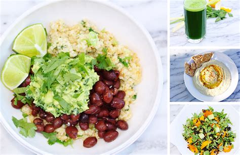 Goop Detox Salad by How To Do A Detox According To Gwyneth Paltrow S Goop