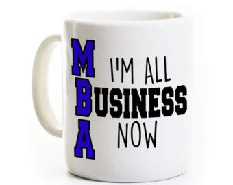 Mba Graduation Gifts For Boyfriend by Mba Etsy
