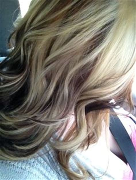 high and low light dimension haircassiewebb blonde highlights with lowlights random photos