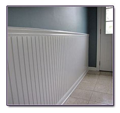 Exles Of Wainscoting Waynes Coating Wainscoting And Wainscoting Hallway On