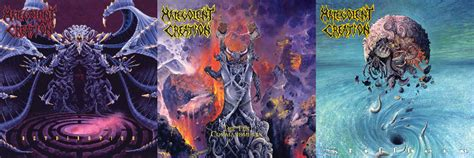 Cd Malevolent Creation The Ten malevolent creation three classic albums to be reissued in may bravewords