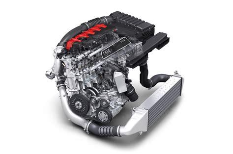 Audi Tt Motor by Audi Tt Rs Coupe Engine Motor Trend