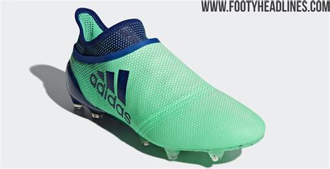 football shoes calendar last of its generation adidas x 17 purespeed deadly
