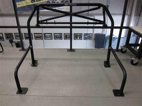 10 Agi Floor - a nissan 300zx targa top agi roll cages