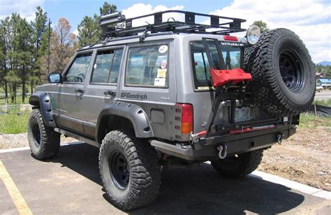jeep xj why enthusiasts the jeep xj