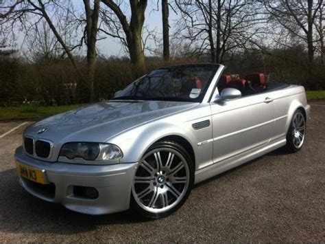 Bmw M3 2003 For Sale by Used Bmw M3 2003 For Sale Uk Autopazar