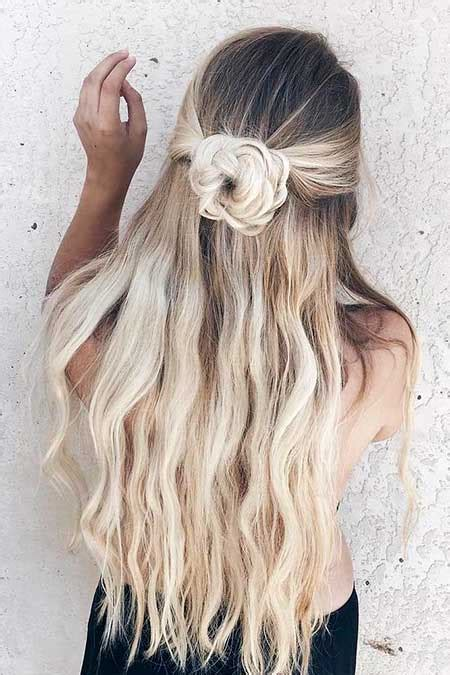 half up half down dance hairstyles 30 gorgeous braided half up half down hairstyles