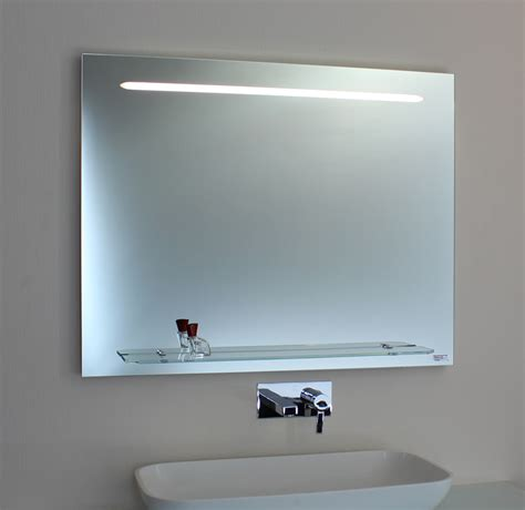 badezimmerspiegel mit beleuchtung und ablage badezimmerspiegel mit ablage haus design ideen