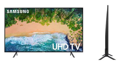 samsung nu7100 samsung unveils 2018 tvs with new nu8000 nu7x00 ranges flatpanelshd