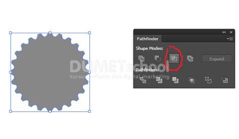membuat barcode dengan adobe illustrator cara membuat tutup botol dengan adobe illustrator part 1