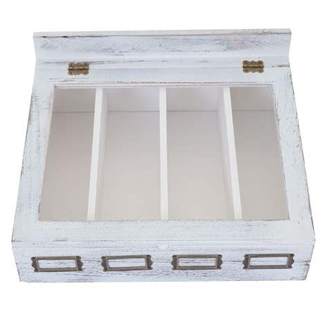 Cd Aufbewahrung Kinder 672 by Besteckkiste Hwc C25 Aufbewahrung Kasten Holzbox Mit