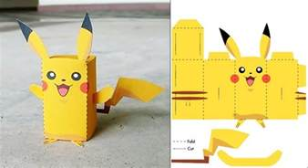 Paper Craft Simple - and easy paper crafts phpearth