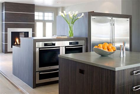 Modern Kitchen With Black Appliances Transform Your Kitchen Without Breaking The Bank Here S How