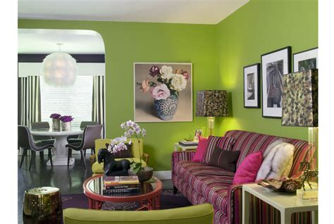 how to decorate green walls green rooms decorating with green