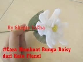 cara membuat hidroponik dari jerigen cara membuat bunga daisy dari kain flanel youtube