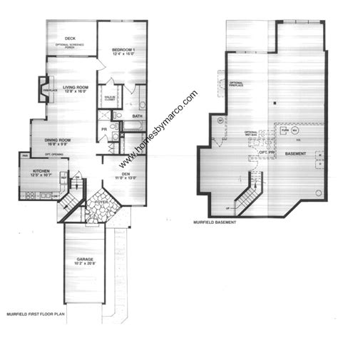 eagle homes floor plans