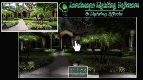 landscape lighting design software sollos landscape lighting featured in landscape lighting software