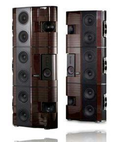 Speaker Acr Neo Acr Isostatic Rp 300 Loudspeakers To Inspire Altavoces