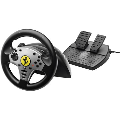 ps3 volante comprar volante thrustmaster challenge ps3 pc