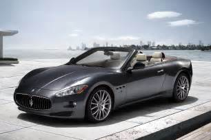 What Is A Maserati Maserati Granturismo Spyder Auto Express