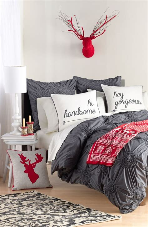 Washable Down Comforter Best 25 Coral And Grey Bedding Ideas On Pinterest Navy