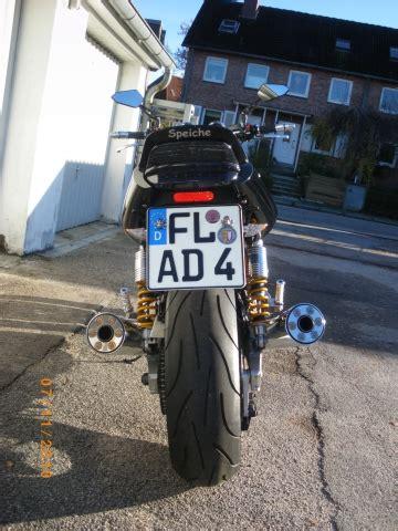 Motorrad Auspuff Zu Laut Punkte by Bilder Auspuffanlagen Xjr Forum Und Portal