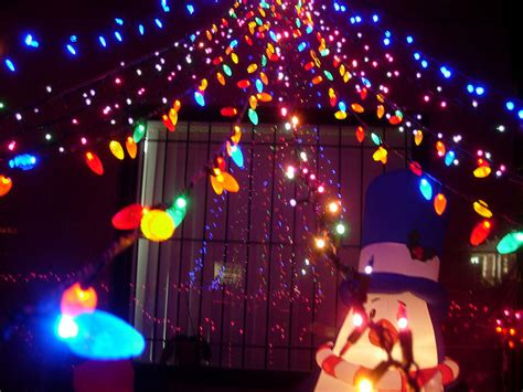 Guirlande Boules Lumineuses 387 by Let Northeast Iowa Light Up Your