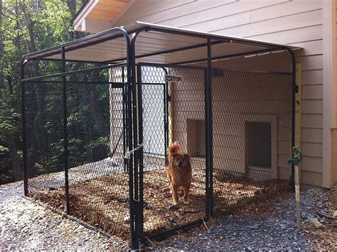 outdoor kennel ideas 1000 ideas about outdoor runs on runs kennels and outdoor