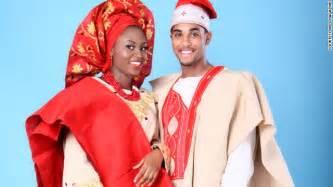 yoruba wears a typical yoruba wedding attire bellafricana digest