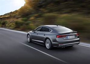 Audi A5 Audi A5 Sportback Egmcartech