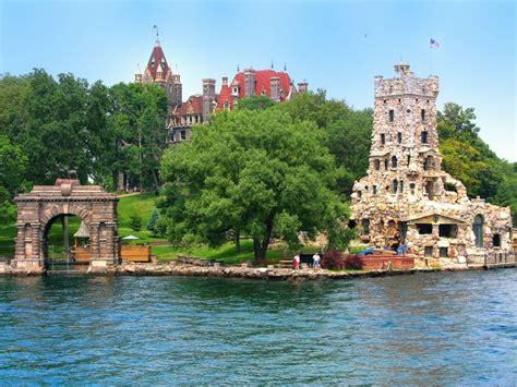 thousand island boat cruise thousand islands ontario adventures gt boldt castle
