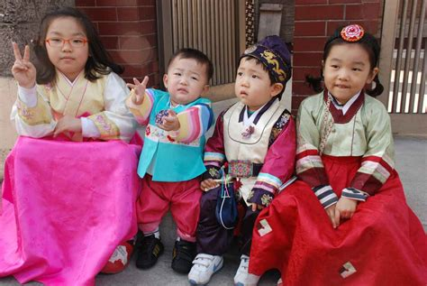 korean new year my korean lunar new year