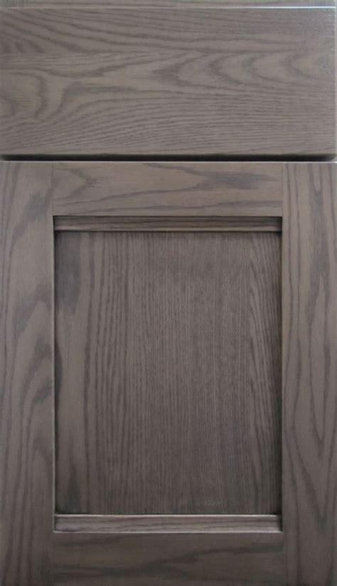 Gray Kitchen Cabinet Doors Kitchen And Decor