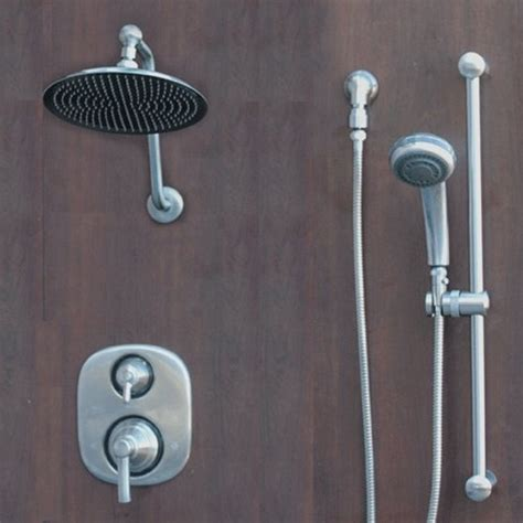 Brushed Nickel Shower System by Leave A Reply Cancel Reply