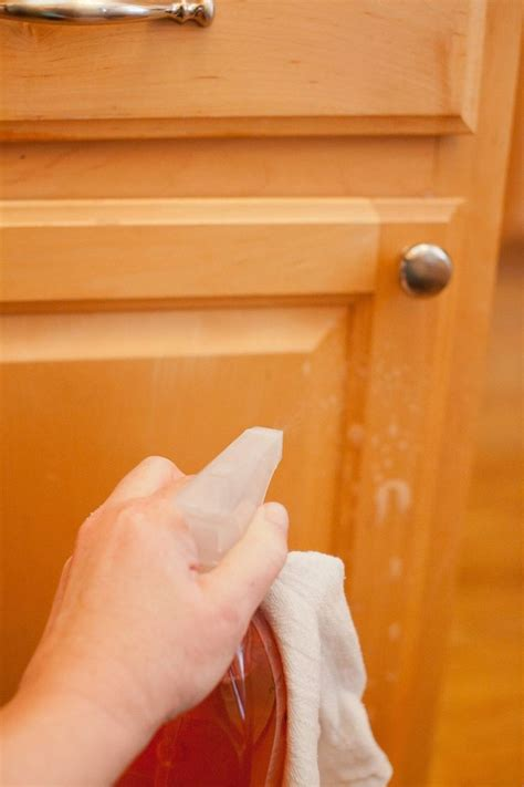how to clean wood kitchen how to clean wood kitchen cabinets and the best cleaner