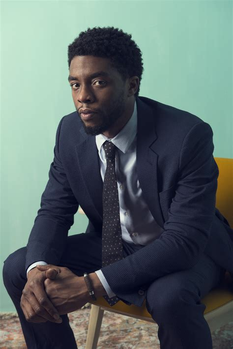chadwick boseman tiff chadwick boseman thinks there is nothing quot fashion