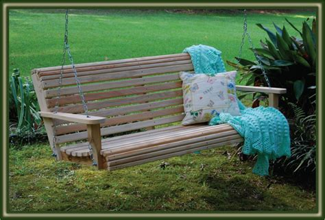 swing for porch porch swing plans cypress moon porch swings s blog