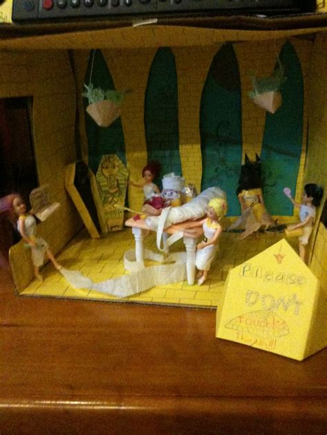 ancient egypt diorama project 38 best egyptian costumes images on pinterest egyptian