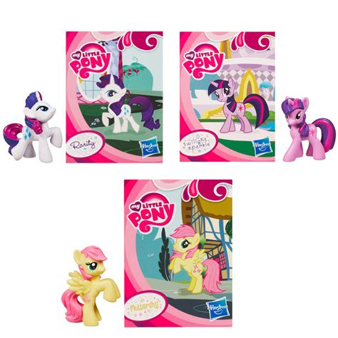 My Pony Blind Bag Toys my pony kiosk pony blind bag new ebay
