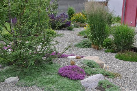 pflanzenauswahl garten kiesgarten garten und freiraum regine ege und harald