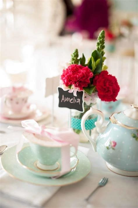 High Tea Bridal Shower by Bridal Shower Afternoon Tea Bridal Shower 2204239