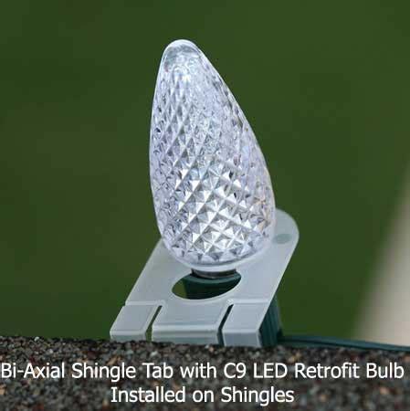 biaxial shingle tabs c7 and c9 accessories bi axial shingle tab 100 pack