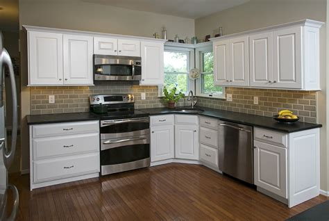 kitchen cabinets doylestown pa white refaced kitchen doylestown pa kitchen