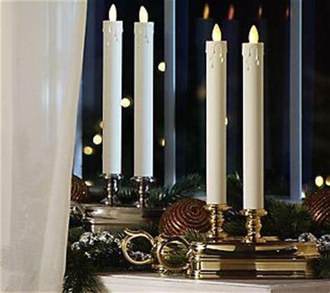 bethlehem lights candles window bethlehem lights luminara flameless window candle with