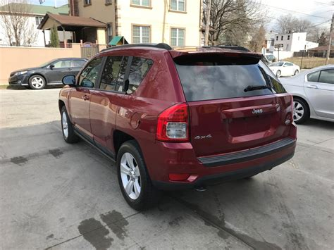 used jeep compass used 2011 jeep compass limited suv 8 590 00