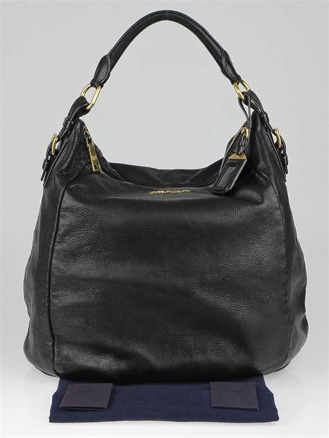 E M O R Y Snapshot Bag Original Brand prada black leather large hobo bag yoogi s closet