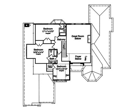 mt vernon floor plan mt vernon traditional home plan 065s 0017 house plans