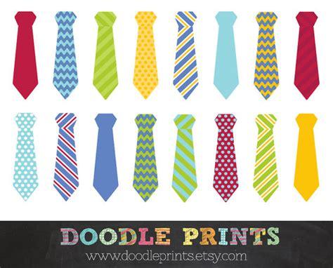 free printable photo booth props ties tie clipart digital scrapbook clip art printable
