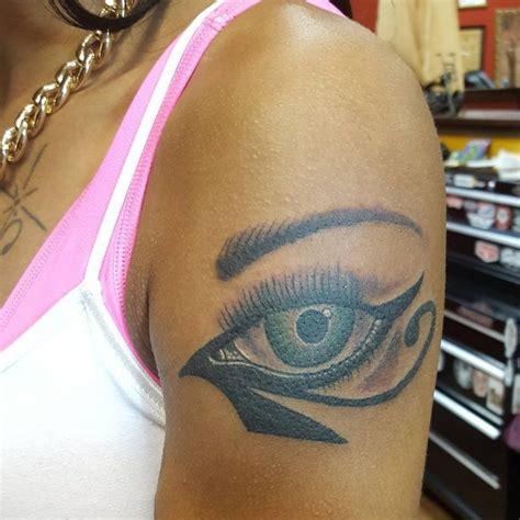 god s eye tattoo 45 best eye of ra tattoos designs meanings sun god