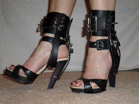 high heels with locks ankle shoe locks bebe heels 014 if you are interested in